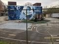 Image for Aiton Elementary School Traffic Garden - Washington, D.C