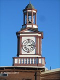 Image for Assabet Mills/Clock Tower Place Clock - Maynard, MA