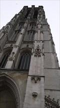 Image for NGI Meetpunt: 23D00T1 - Mechelen
