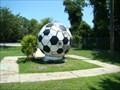 Image for Oversize Soccer Ball - Jacksonville, Florida
