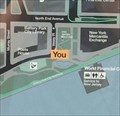 Image for River Terrace / North End Ave. Map (TOP) - New York, NY