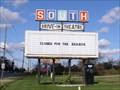 Image for South Drive-in Theatre - Columbus, OH