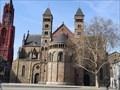 Image for Sint Servaasbasiliek - Maastricht, Limburg, Netherlands