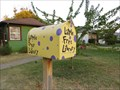 Image for Little Free Library #37614 - Sacramento, CA