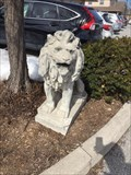 Image for Twin Lions on Main St North - Waterdown, ON