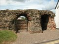Image for The Balkerne Gate, Colchester