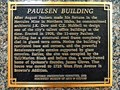 Image for Paulsen Building - Spokane, WA