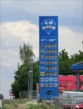 Image for E85 Fuel Pump KM Prona - Žatec, Czech Republic