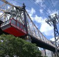 Image for Roosevelt Island Aerial Tramway - New York City, NY, USA