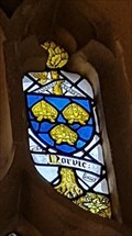 Image for Diocese of Norwich - St Mary - Capel St Mary, Suffolk