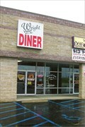 Image for Wright Way Diner - Wright City, MO