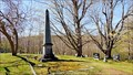 Image for Morse Family Obelisk - Clementsport, NS