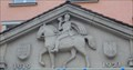 Image for Riding Postman - Tübingen, Germany, BW