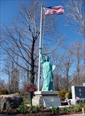 Image for Lady Liberty - Veterans Memorial Park - Evans, New York