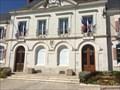 Image for L'ancienne école et la mairie de Huisseau sur Cosson - France