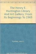 Image for Huntington Library - San Marino, CA