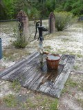 Image for Anderson Cemetery Water Pump - Jacksonville, FL