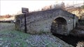 Image for Ladgrave Bridge on the Huddersfield Broad Canal – Huddersfield, UK