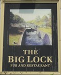 Image for The Big Lock, Webb's Lane - Middlewich, UK