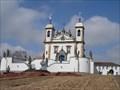 Image for Sanctuary of Bom Jesus do Congonhas - Congonhas, Brazil