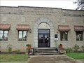 Image for Henderson County Library (Old Post Office) – Athens, TX