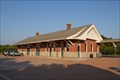 Image for Spartanburg Amtrak Train Station - Spartanburg, SC