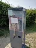 Image for Penny Smasher - Marine-Ehrenmal - Laboe, Germany, SH