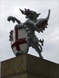 Image for Dragon - London Bridge - City of London, Great Britain.