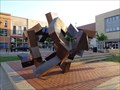 Image for Tumbler - Park Central Square - Springfield, Missouri, USA.
