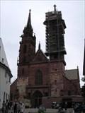 Image for Basler Munster - Basel, Switzerland