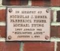 Image for Nicholas J. Hober, Federick Fisher, & Michael Ewing - Atlantic City, NJ