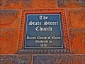 Image for State Street Church - 1852 - Portland, ME