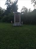 Image for East Bethlehem Township WWI Memorial - Millsboro, Pennsylvania
