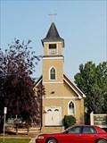 Image for Church of Christ - Nanton, AB