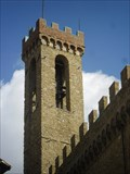 Image for La torre Volognana - Florence, Italy