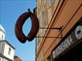 Image for Carniolian sausage - Klobasarna, Ciril-metodov trg - Ljubljana