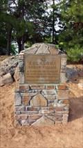 Image for Eulalona Indian Village Historical Marker - Klamath Falls, OR