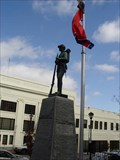 Image for Memorial to Union Soldiers - Greeneville, Tennessee