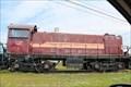 Image for Montréal Locomotive Works 76492 - Hâvre-Saint-Pierre, Québec
