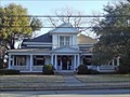 Image for Chaska House - West End Historic District - Waxahachie, TX