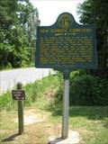 Image for New Echota Cemetery