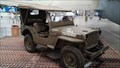Image for Ford GPW (Willys) - Pima Air & Space Museum - Tucson, AZ