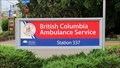 Image for BC Ambulance Station 337 - Vernon, British Columbia