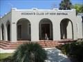 Image for Woman's Club of New Smyrna - New Smyrna Beach, FL