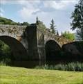 Image for The Council of Allariz will renew the surface of the Vilanova bridge - Allariz, Ourense, Galicia, España