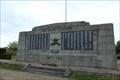 Image for Le Monument des chars d'assaut - Berry-au-Bac - Aisne - France