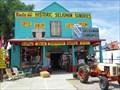 Image for Historic Route 66 - Historic Seligman Sundries - Arizona, USA.[