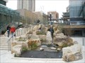 Image for Richard's Court Waterfall - City Creek Center - Salt Lake City, UT