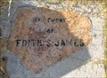 Image for Edith S. James ~ Barstow, California