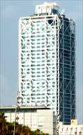 Image for Tallest - Building in Barcelona - Spain